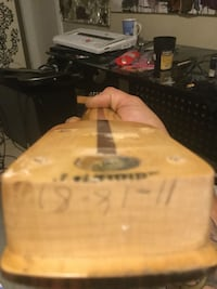Fender Strat from 1981 American made  St Catharines, L2T 2C5