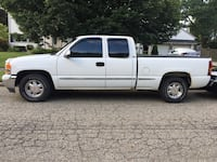 2001 GMC Sierra Warren