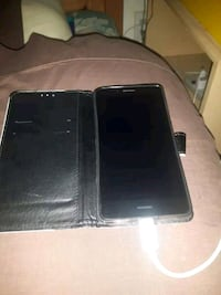 Huawei 6 unlock with case and charger Vancouver