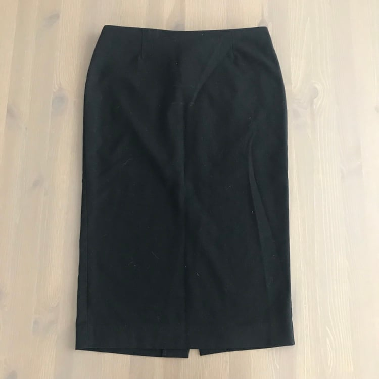 Heart Moon Star Pencil Skirt, 2