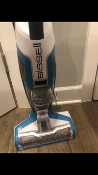 Bissel multi surface cleaner used no more then 5 times  Manassas, 20110