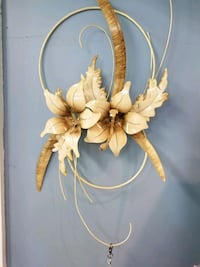 white and brown floral wreath Halton Hills, L7G 4S6