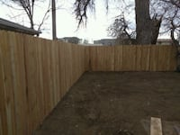 Fence and gate installation Bailey, 80421