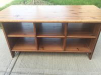 Coffee Table with Compartments Toronto, M6H 2X6