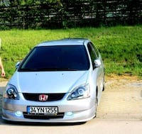 Honda - Civic - 2004 Bursa, 16350