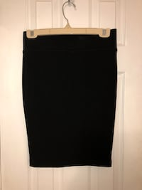 Size M High Waisted Skirt