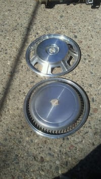 Cadillac rims Minneapolis, 55404