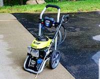 Ryobi 2800 Power washer Cedar Park
