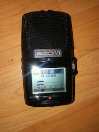 Portable ZOOM mic Youngwood, 15697