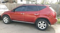 Nissan - Murano - 2000 South Bend