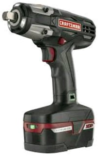 black and red cordless hand drill Virginia Beach, 23464