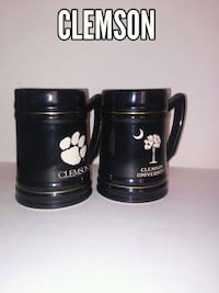 Custom-made Clemson mugs West Columbia, 29169