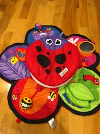 Baby Tummy Time Toy Halton Hills, L7G 6P2