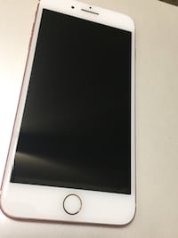 Brand new I phone 7 Plus Rose gold Verizon factory unlock works on all carriers Gretna, 70056