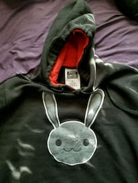 Limited Edition RWBY Hoodie