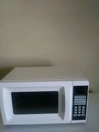 white and black microwave oven Fayetteville, 28301