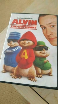 Alvin and the Chipmunks Calgary, T2Z 3Y5
