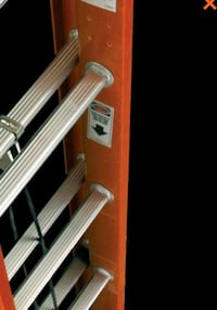 40 extension ladder