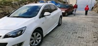 2016 Opel Astra Istanbul