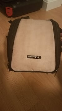 Nintendo DS carry case Chantilly