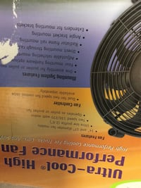 Cooling fan car and truck Hayden automotive retail for99$ Omaha, 68134