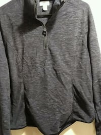 Womens Large pullover fleece Scotia, 12302