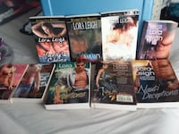 Lora Leigh two different series book sets Crofton, 21114