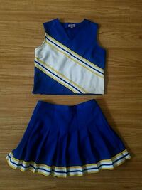 Cheer Leader Costume Chicago, 60615
