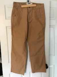 Men's pants size 36 x 32