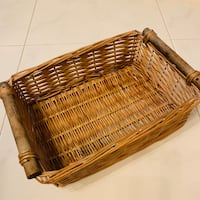 Cute Rectangle Basket  Hougang, 530971