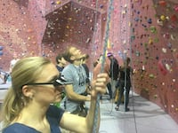 Belay Glasses for Rock Climbing Tempe