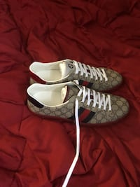 Gucci shoes Washington