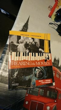 Hearing the Movies 2nd Edition