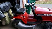 Honda 3810 lawn mower needs 2 pieces  to complete  Nanaimo