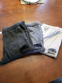 Boys Size 12 Roots Sweatpants Edmonton, T6X 1B9