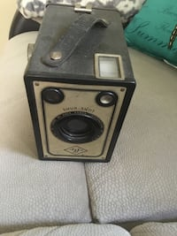 Old camera Sykesville, 21784