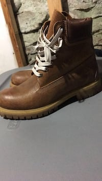 Timberland boots Guelph, N1E 4H1