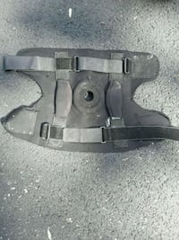Black knee brace Knoxville, 37912