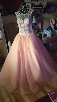 Quinceañera Dress Buffalo Grove, 60089