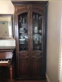 China cabinet- must go!! Hyattsville, 20783