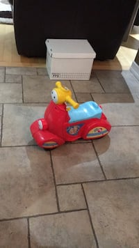 Toddlers Riding Toy Electronic Waterloo, N2V 2J1