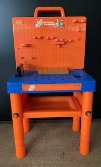 Toy Electronic work Bench