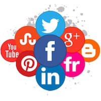 Social media marketing London