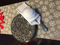 Pampered chef slicer and chip maker Wasaga Beach, L9Z 1W9