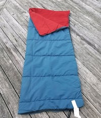 Wenzel Adult Fall Season Sleeping Bag  Germantown, 20874