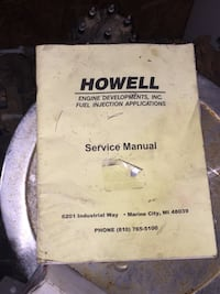 letgo 87 chevy tbi 454 engine and howell in warrior al 87 chevy tbi 454 engine and howell wiring harness