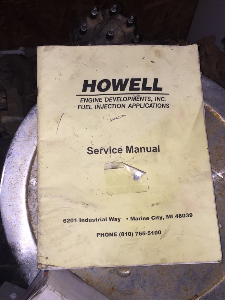 letgo 87 chevy tbi 454 engine and howell in warrior al 87 chevy tbi 454 engine and howell wiring harness warrior