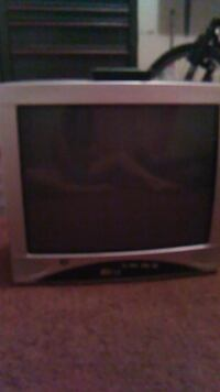 Tv! Like New! Great Color & Picture!