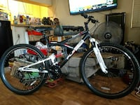 Kent bike for sale brand new already assembled