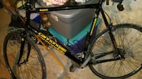 Like new r 400 race bike top of the line Carbondale